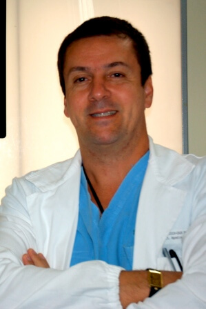 Agostino Bernabei Ortopedico