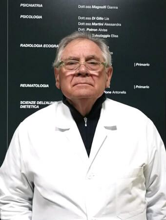 Dr Bolgan