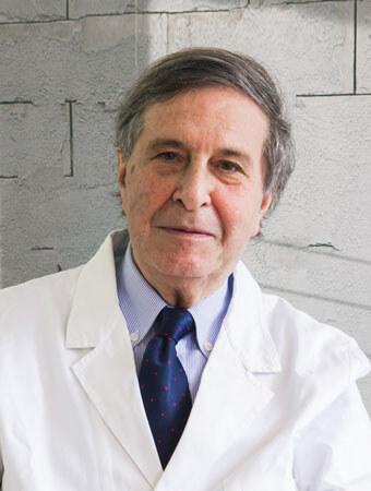 Dr Caprioglio