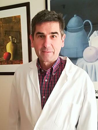 Dr Meneghetti