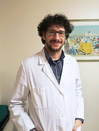 Dr Salvi