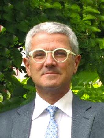 Dr Zandonadi