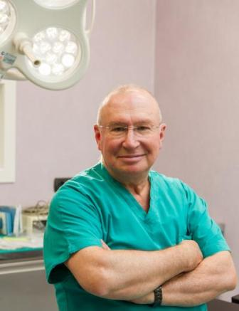Dr. Claudio Lombardo Chirurgo