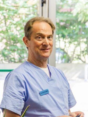 Dott. Nalin geriatra