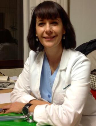 Dr.ssa Morena Sabatti Medicina Antiaging