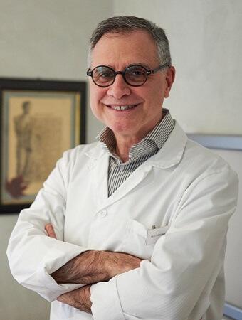 Dott.Leoluca Zimbardo, specialista in Radiodiagnostica