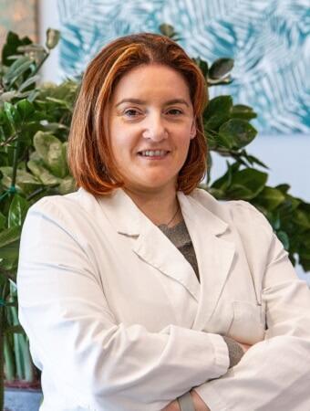 Dott.ssa Silvia Guarnieri, specialista in Ginecologia e Ostetricia