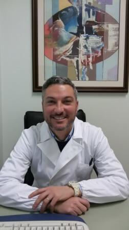 Dr. Umberto valente Andrologo