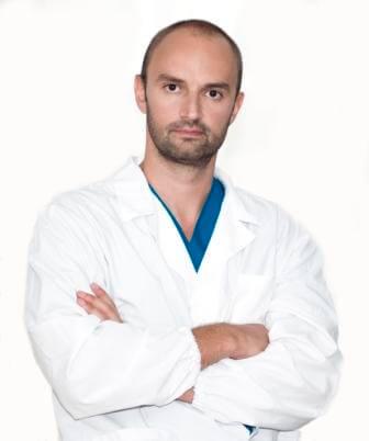 Dott. Zarian Haik dermatologo
