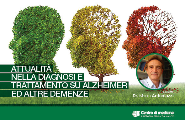 Alzheimer, diagnosi e cure