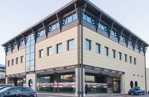 Centro di medicina Marcon