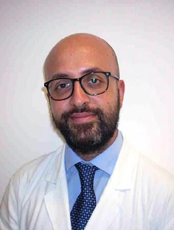 Dr De Grande