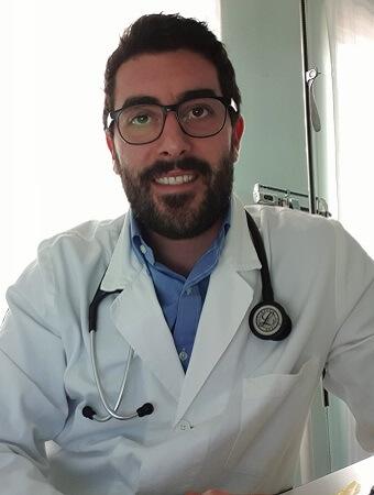 Alessandro Gigante - Centro di Medicina