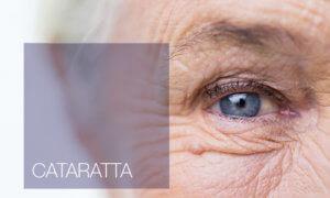 Interventi occhi per cura cataratta