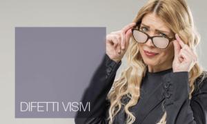 Chirurgia Refrattiva per risolvere difetti visivi