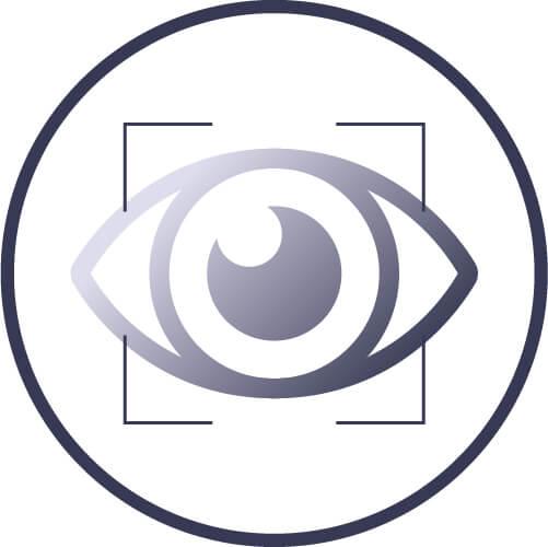 Esami cataratta refrattiva Biometria