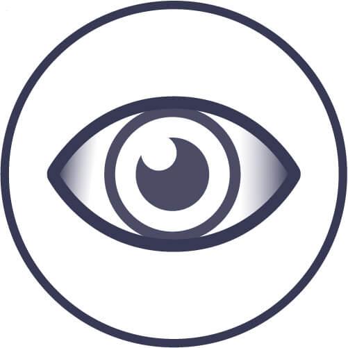 Malattie oculari: occhio secco