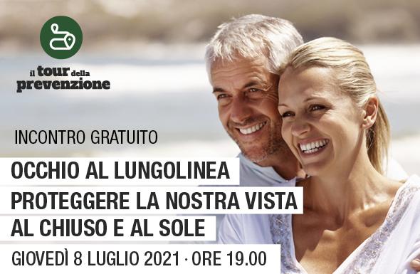 Evento Tour Prevenzione Centro di medicina Treviso