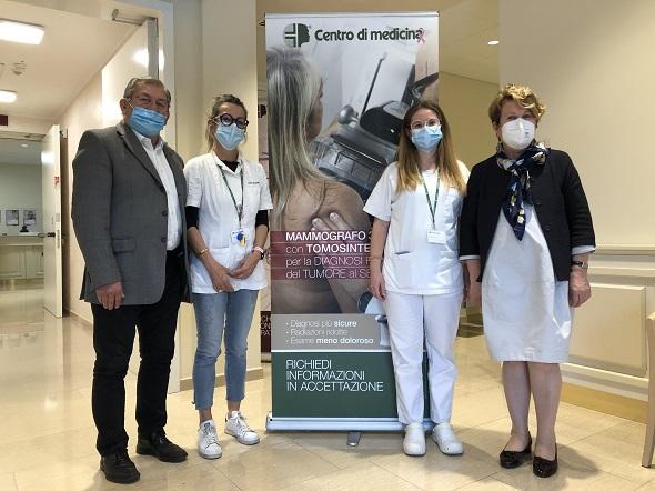 Centro di medicina Bassano del Grappa - Lilt Vicenza