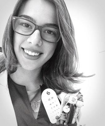 Dott.ssa Chiara Milani Specialista in Ortottica
