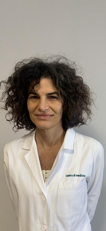 Dott.ssa Mastellari Paola Specializzata in Radiodiagnostica