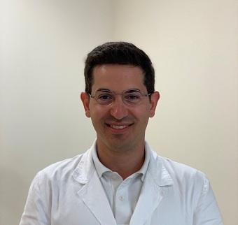 Dott. Feuerman Oren Mark Specializzato in Oftalmologia